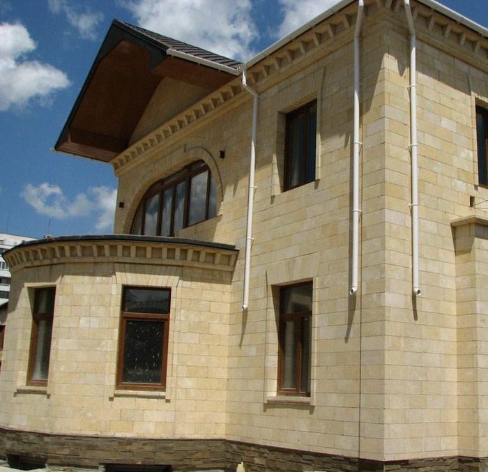 Травертино в Душанбе