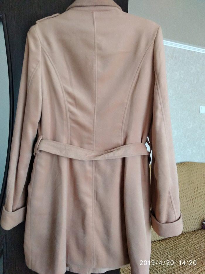Пальто женское. Photo 0