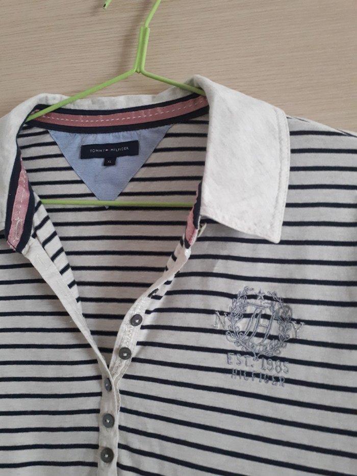 Μπλουζα tommy hilfiger γυναικεια XL. 👉. Photo 0