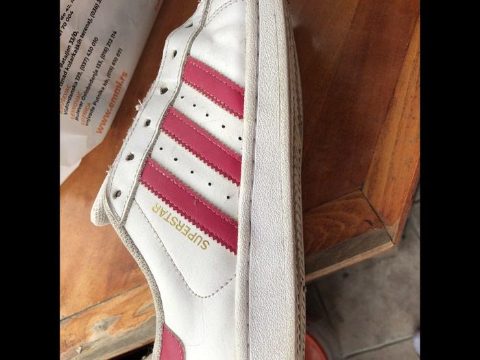 Adidas super star original br 39 . Photo 0