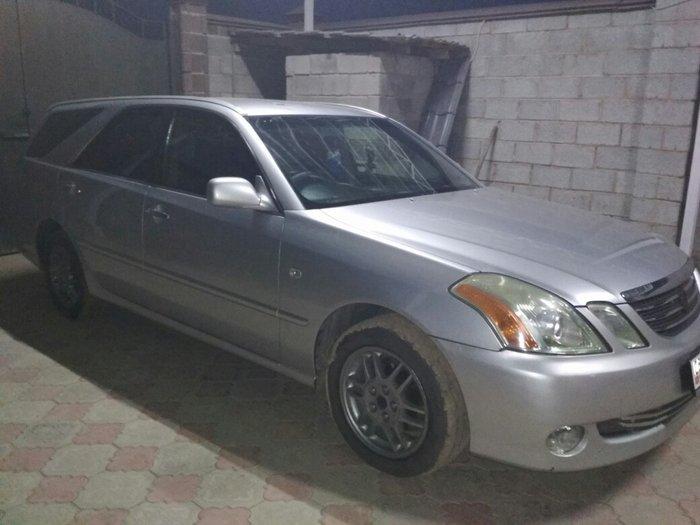 Продаю Тойота Марк 2 блит состояние идеал без вложений в Бишкек