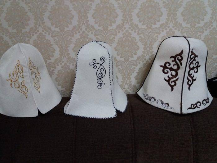 Продаю мужские калпаки-НОВЫЕ . Photo 3