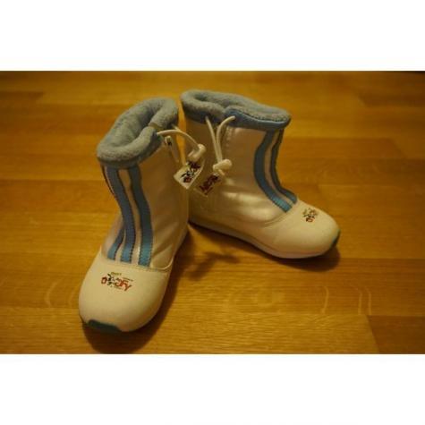 Adidas μποτακια ν23/24 . Photo 1