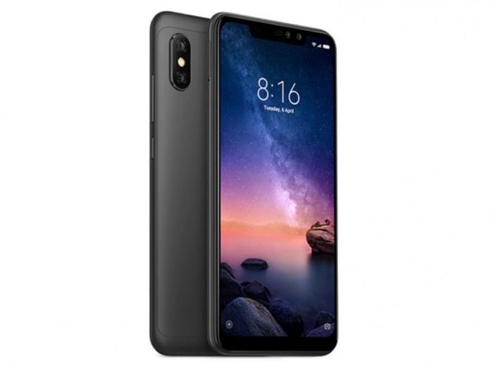 Продаю Xiaomi Redmi Note 6 Pro 64GB телефон обсалютно новый. Photo 2
