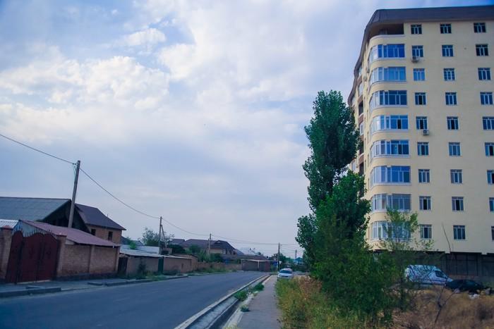 Продается квартира: 2 комнаты, 74 кв. м., Бишкек. Photo 2