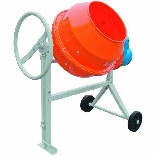 Бетоносмеситель b-180, 700 Вт, 180 литров