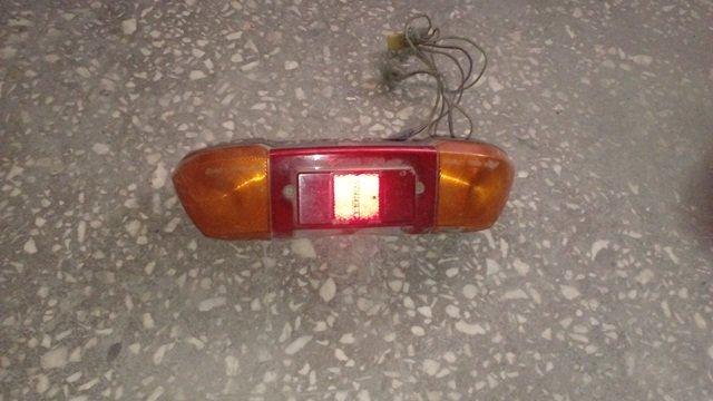 Продам задний  плафон от скутера в Бишкек