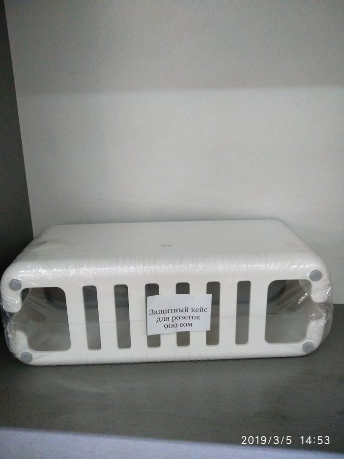 Защитный кейс для розеток . безопасность вашего дома. Photo 0