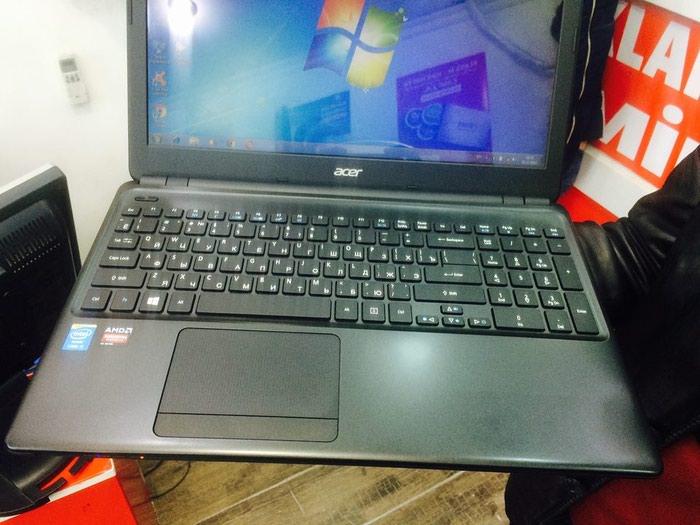 Acer 4-CU NESIL Core i7 / 8 gb ram   oyunlar, qrafik ishler ucu в Баку