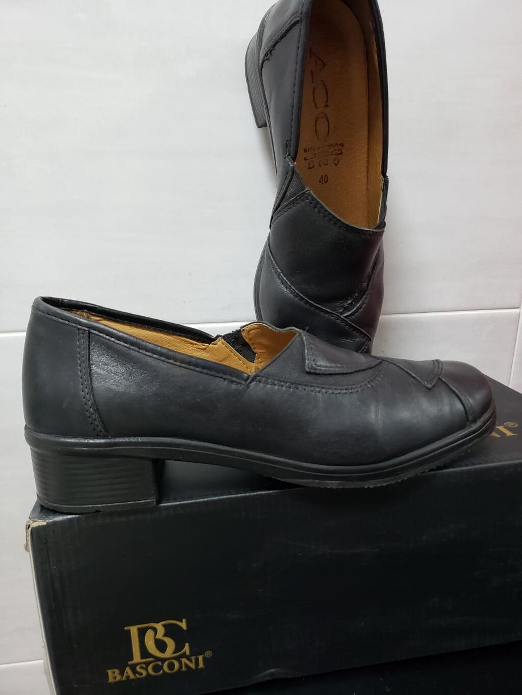 Туфли женск,кожа, разм41,б/у