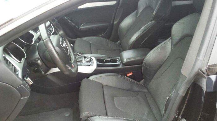 Audi A5 2011. Photo 3