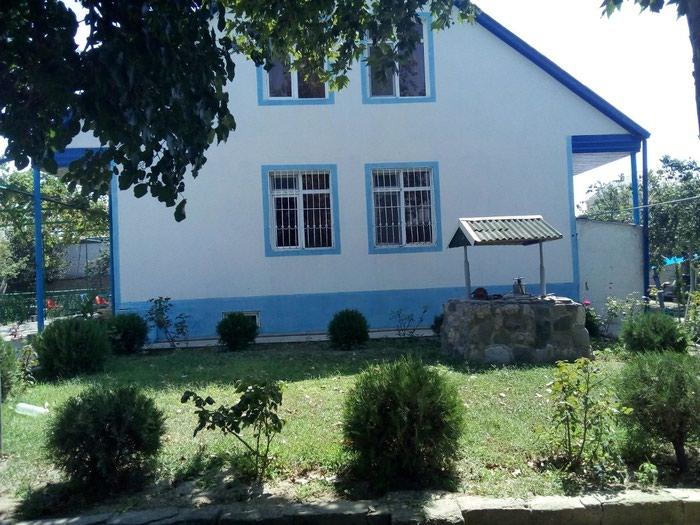 Satış Evlər vasitəçidən: 220 kv. m., 6 otaqlı. Photo 1