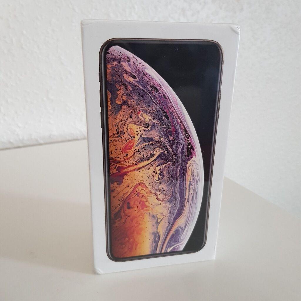 Νέα iPhone Xs Max: Νέα iPhone Xs Max