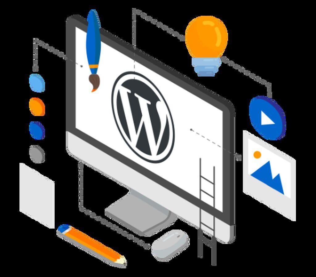 IT, Internet, Telekom - Kathmandu: Start  Premium  Wordpress Hosting at just NPR. 3820/Year AGM WEB HOSTI