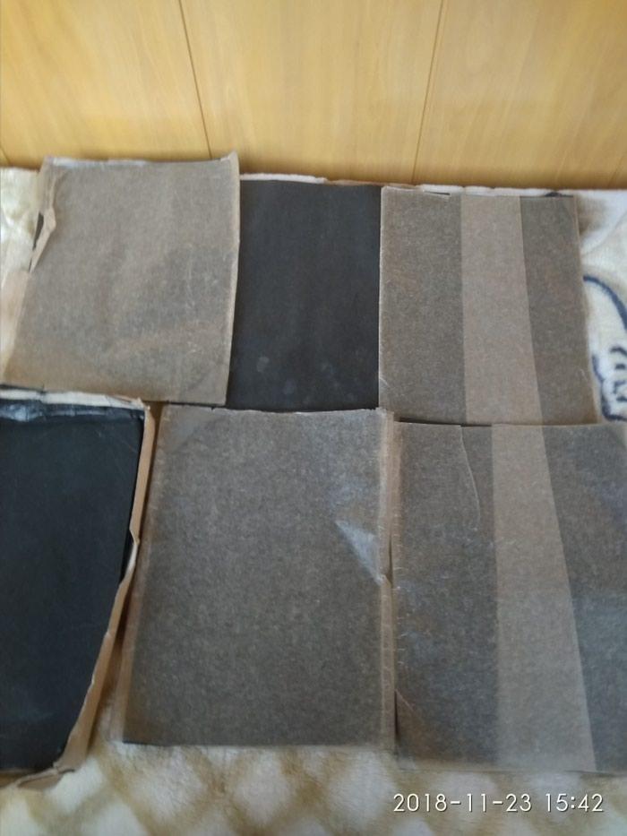 Копировальная бумага С С СР 6 пачек в Бишкек