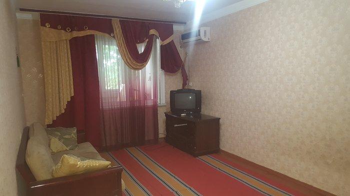 Квартира в кирпичном доме: над студией в Худжанд