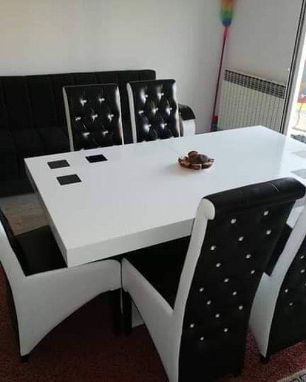 Kompleti sto+stolice
