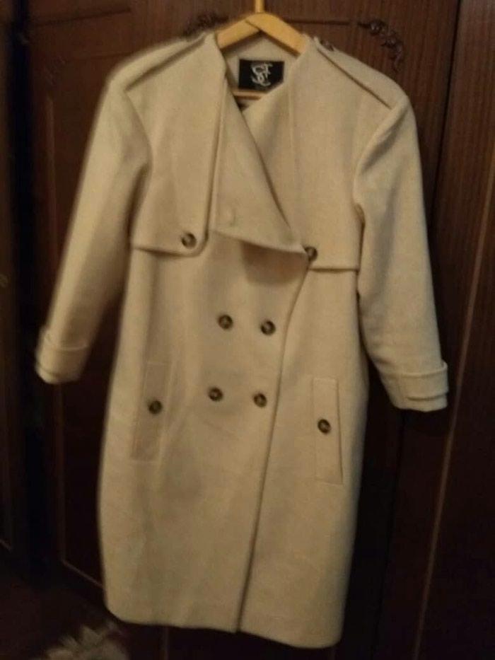 Пальто Турция размер 40 деми. Photo 1