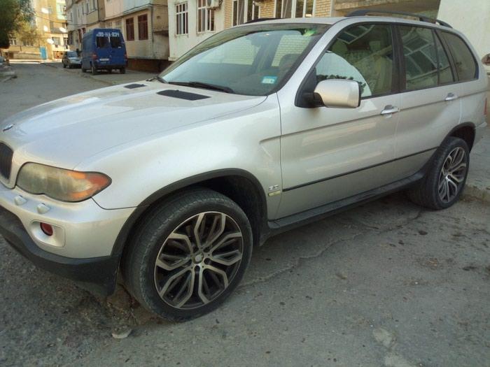 BMW X5 2005. Photo 2