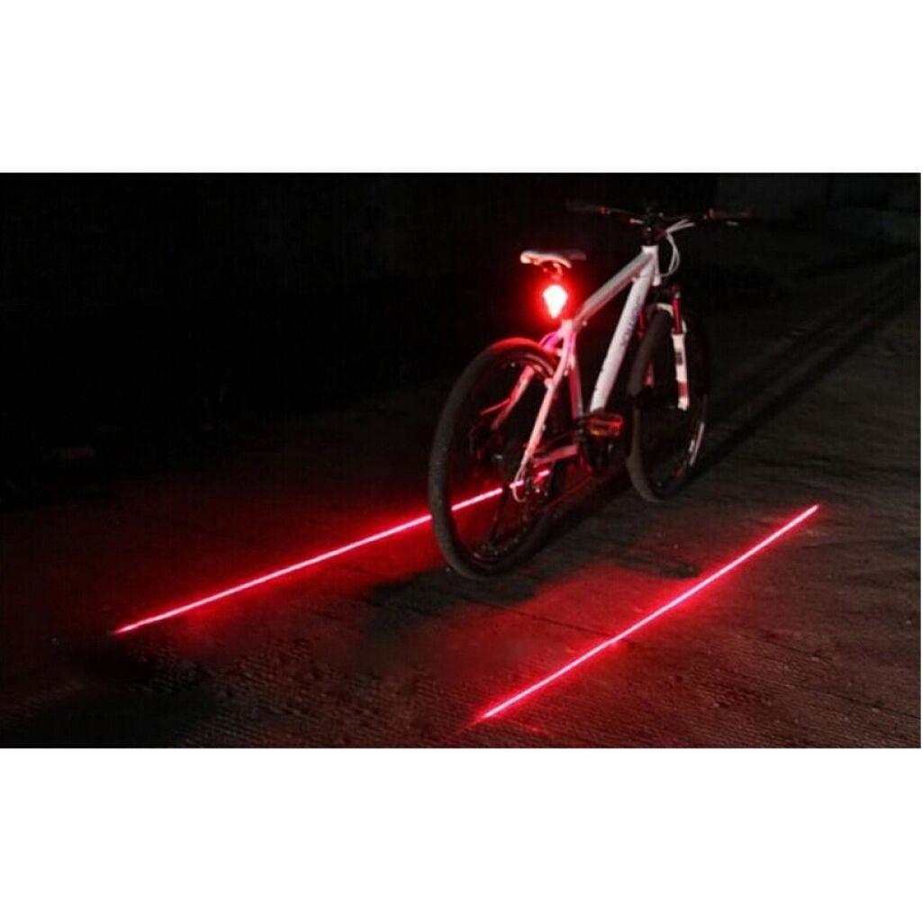 ЛАЗЕРНЫЕ ФАРЫ ДЛЯ ВЕЛОСИПЕДОВВелосипед 3 LED задний фонарь с двумя: ЛАЗЕРНЫЕ ФАРЫ ДЛЯ ВЕЛОСИПЕДОВВелосипед 3 LED задний фонарь с двумя