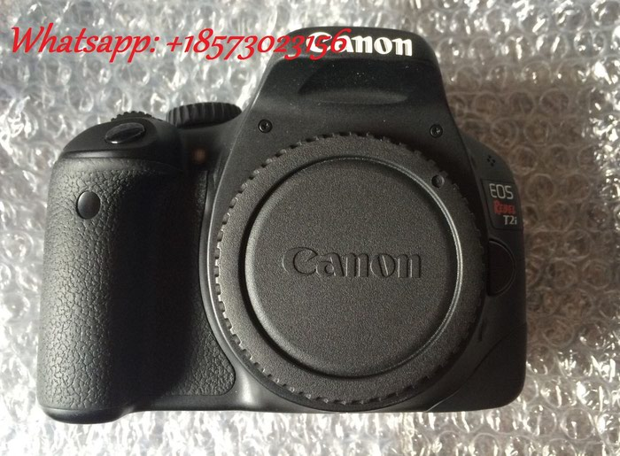 Canon Eos 550d / T2i с 18 -55 мм, 50 мм в Московский