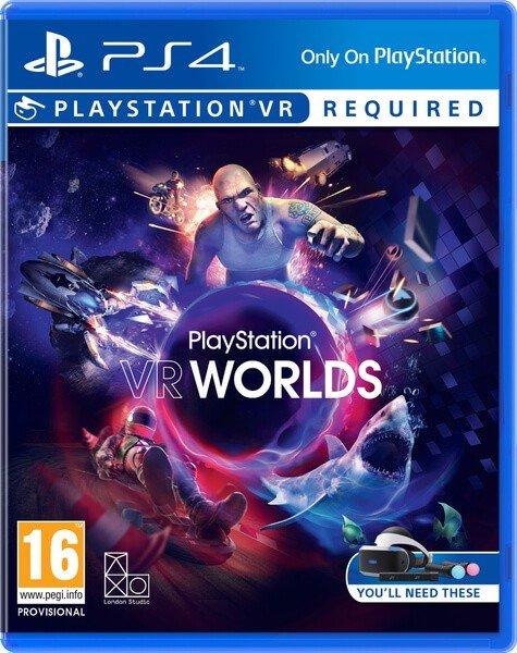 Bakı şəhərində Playstation vr world's