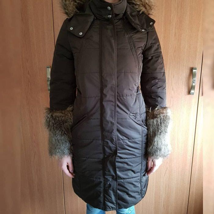 TIFFANY duga zimska jakna  NOVO - Novi Sad