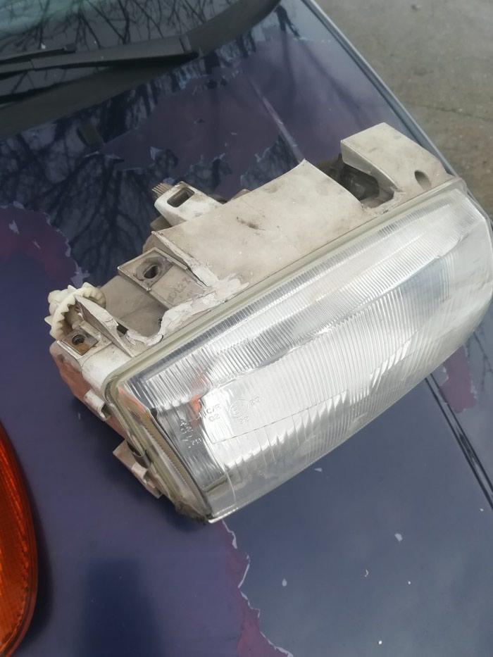 Stop lampe far. i migavci za VW polo 1994-1999. Photo 7