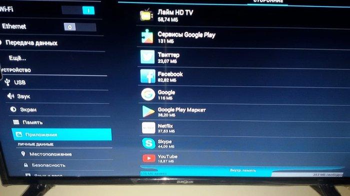 82 ekran təzə SMART televizor satıram.Super ideal. Photo 0