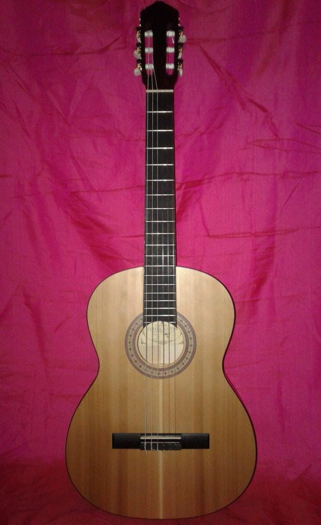 Классическая Гитара Cremona (Strunal) 4771 O