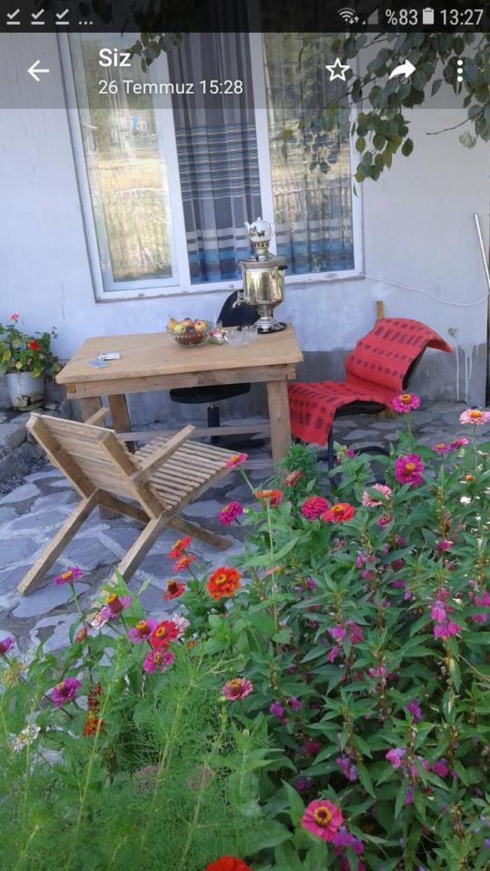 İsmayıllı rayonu buynuz kəndi nde gunluk kirayə evlər vatcap var. Photo 3