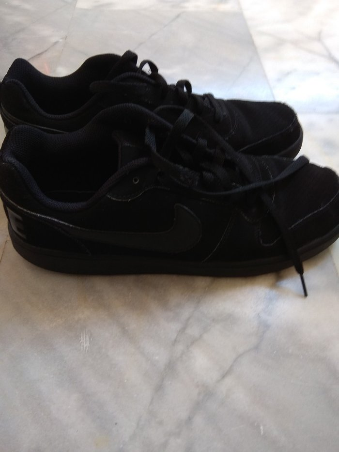 Nike air force φορεμένα μια φορά, νούμερο 46 σε άριστη κατάσταση. Photo 1
