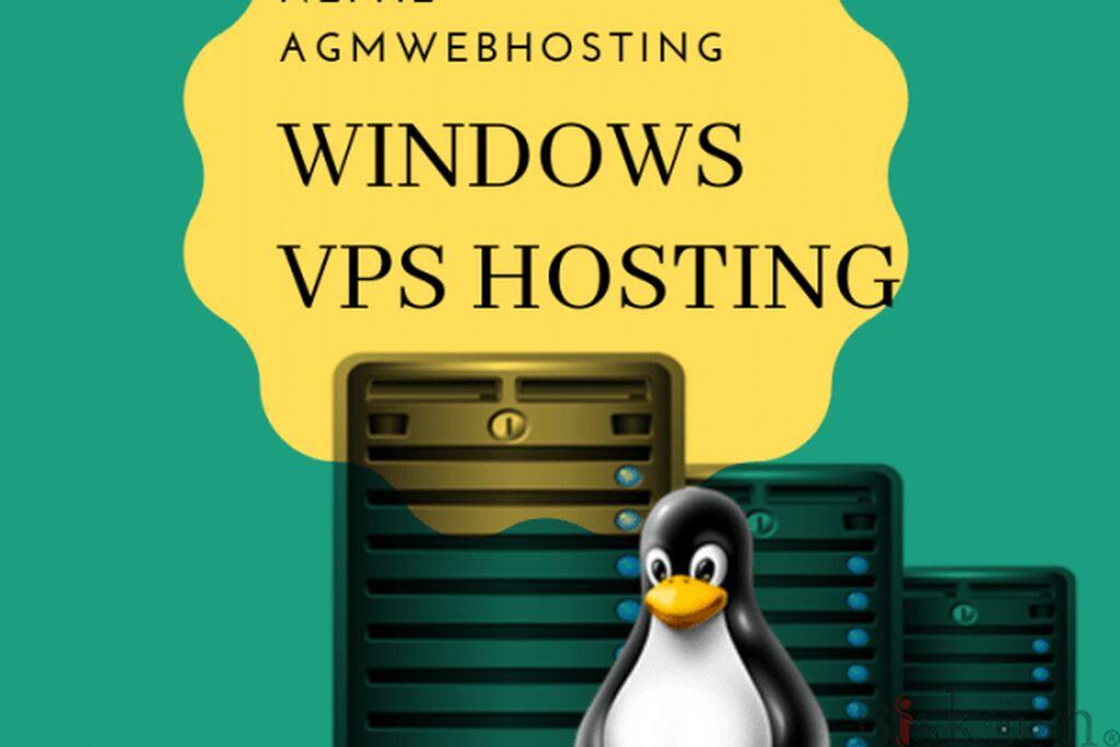 IT, Internet, Telekom - Kathmandu: AGM Web Hosting Services best price of Window VPS Domain and hosting.o