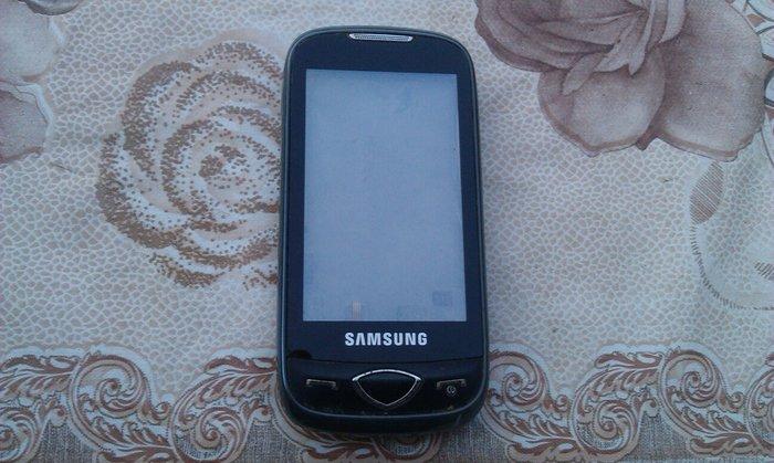 Bakı şəhərində Samsung korpus + karkas + sensor islekdir islenmis normal veziyyetde
