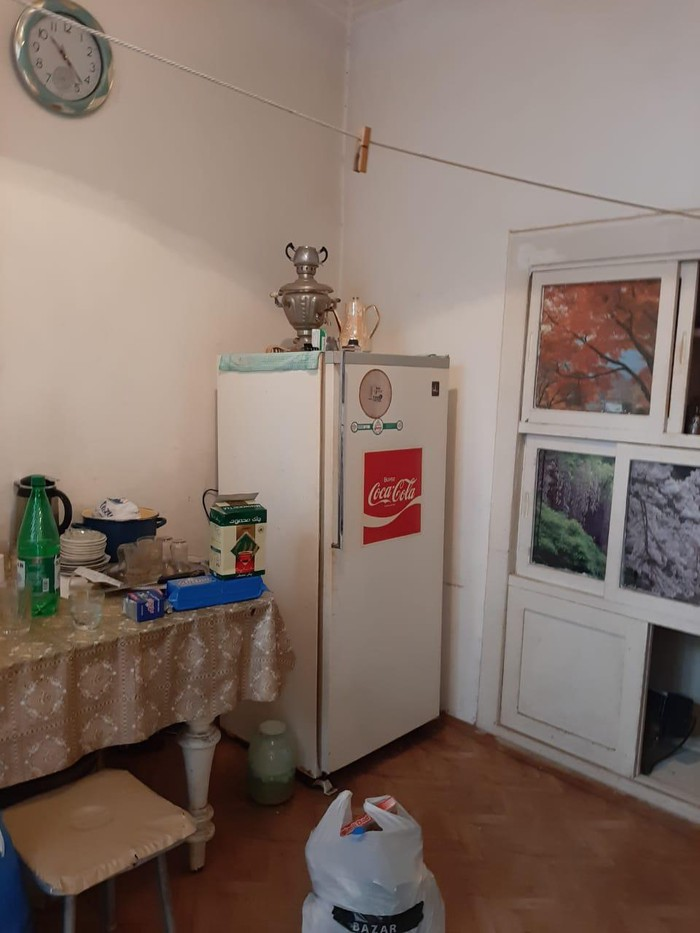 Mənzil satılır: 2 otaqlı, 45 kv. m., Bakı. Photo 2