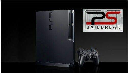 ΤΣΙΠΑΡΙΣΜΑ ps3-xbox360 (jailbreak/downgrade/jtag/rgh)