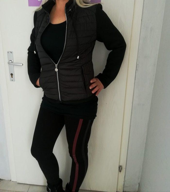 Super jakna za proleće Vel S-M odličan kvalitet uvoz Turska Novooo. Photo 1