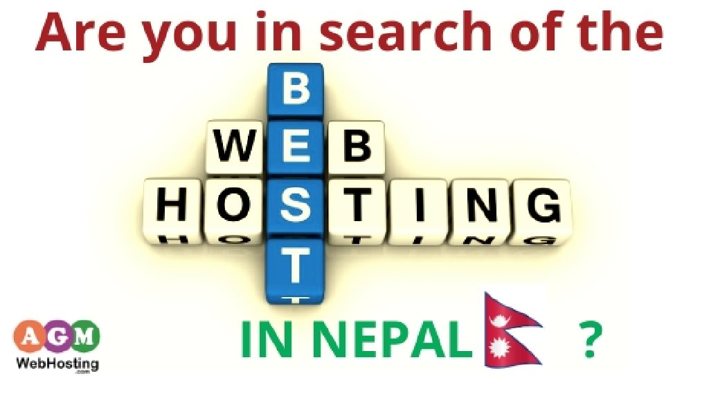 Best Hosting in Nepal by the Nepal's Best Host Provider: