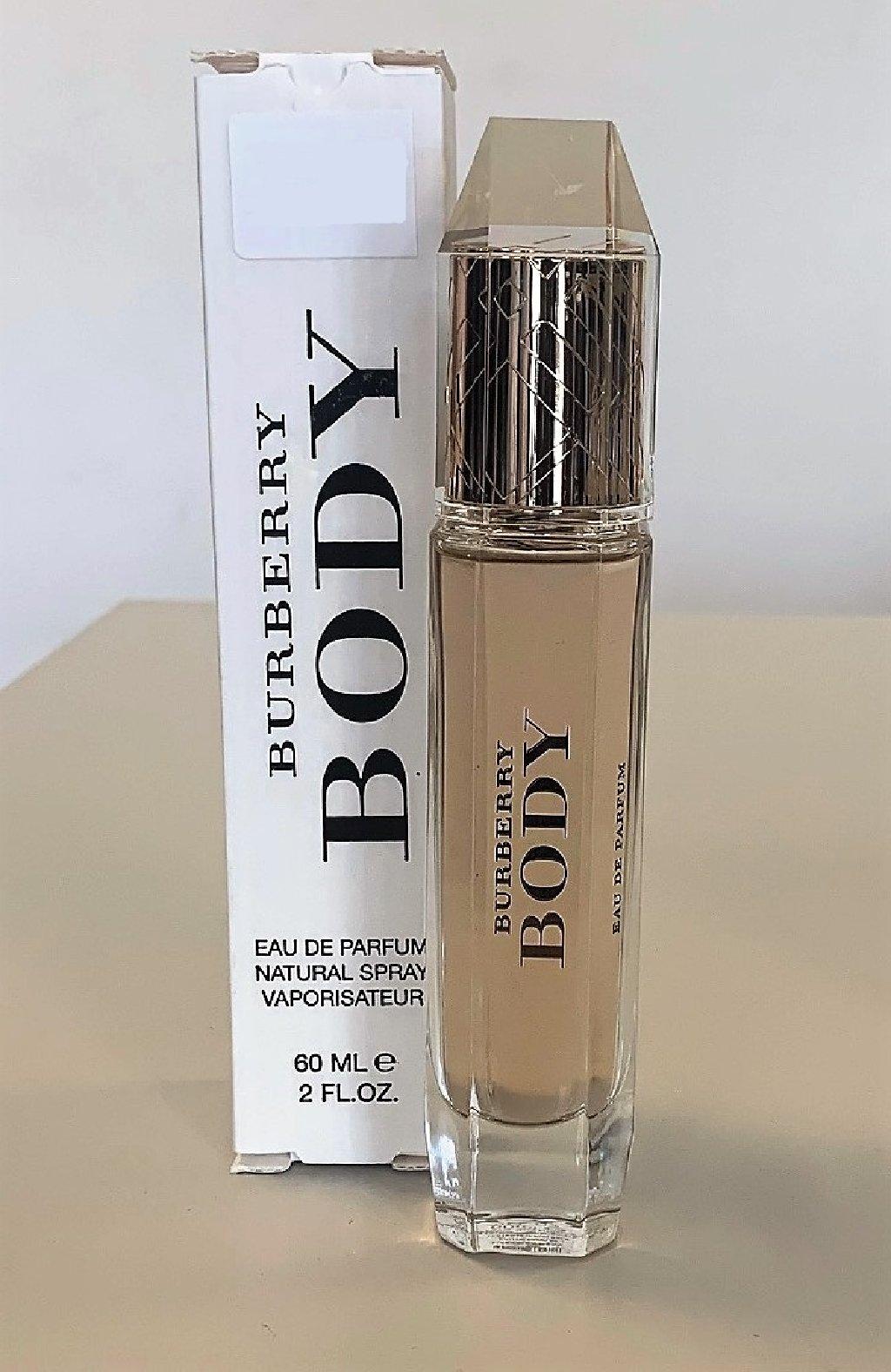 Burberry Body EDP 60ml. Γυναικείο άρωμα, αυθεντικό και αχρησιμοποίητο