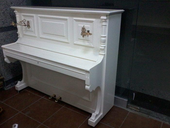 Bakı şəhərində Əntik Piano satilir Almaniya istehsalidir  catdirilma  ilə