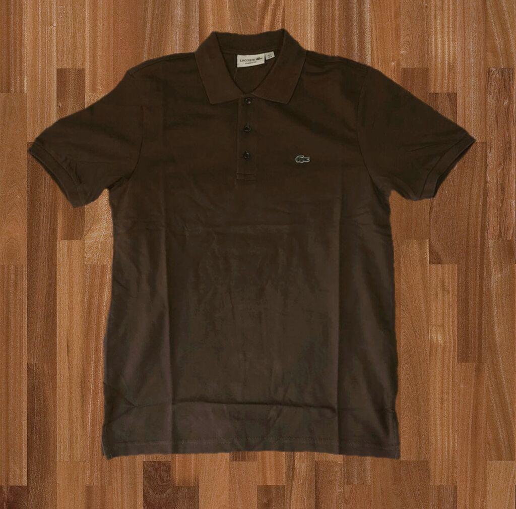 Nove Lacoste Polo majice! U svim velicinama, majice su original nenosene!