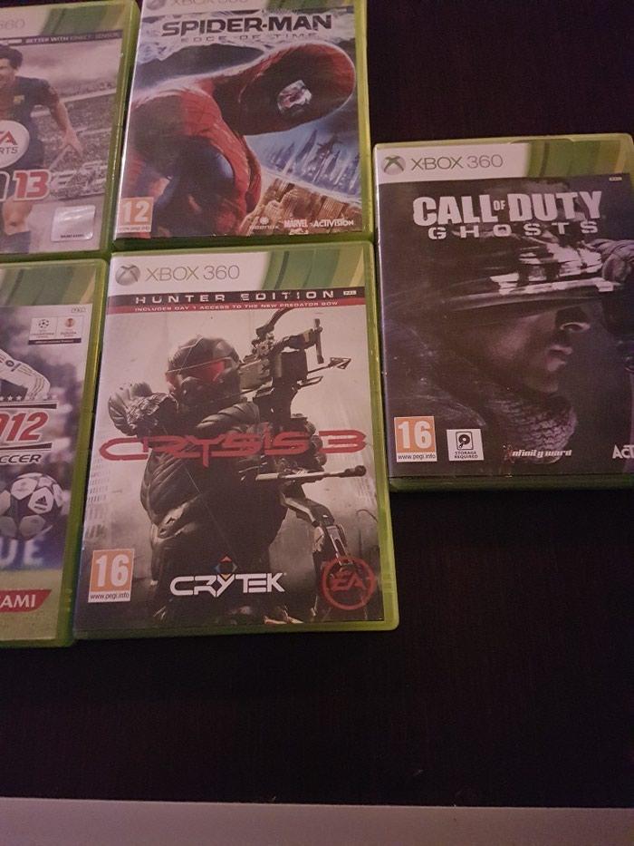 Xbox 360 & Xbox. Photo 2
