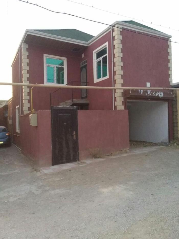Mənzil satılır: 3 otaqlı, 160 kv. m., Xırdalan. Photo 6