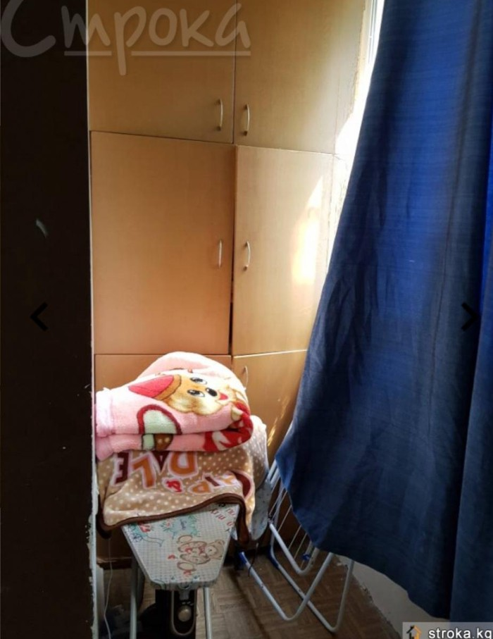 Продается квартира: 1 комната, 40 кв. м., Бишкек. Photo 5
