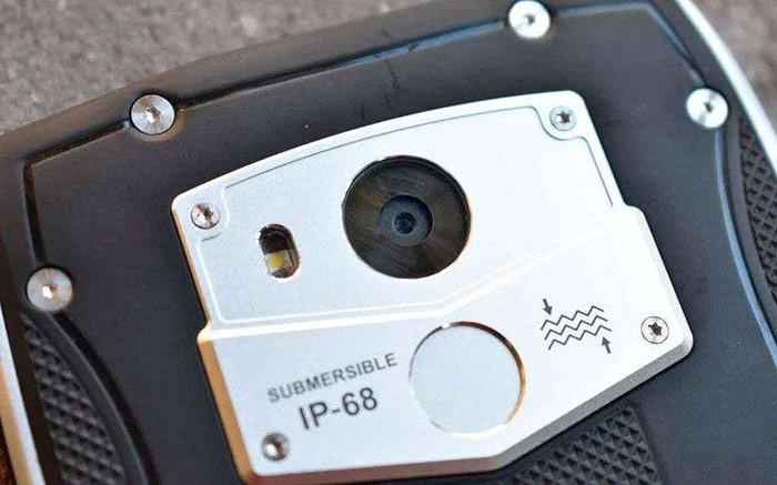 Продам Blackview BV 7000 Pro 64GB телефон в отличном состоянии. Photo 1
