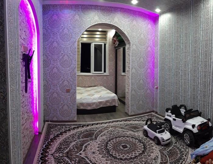 Продается квартира: 2 комнаты, 54 кв. м., Душанбе. Photo 5