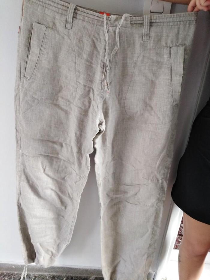 Новые штаны. 50 евро. Оригинал
