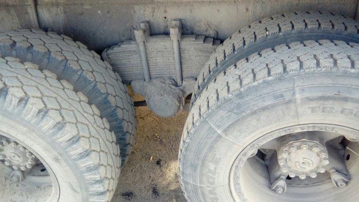 продаю зил гия отл состояние 90%шины вал стандарт редуктор50 в Кемин