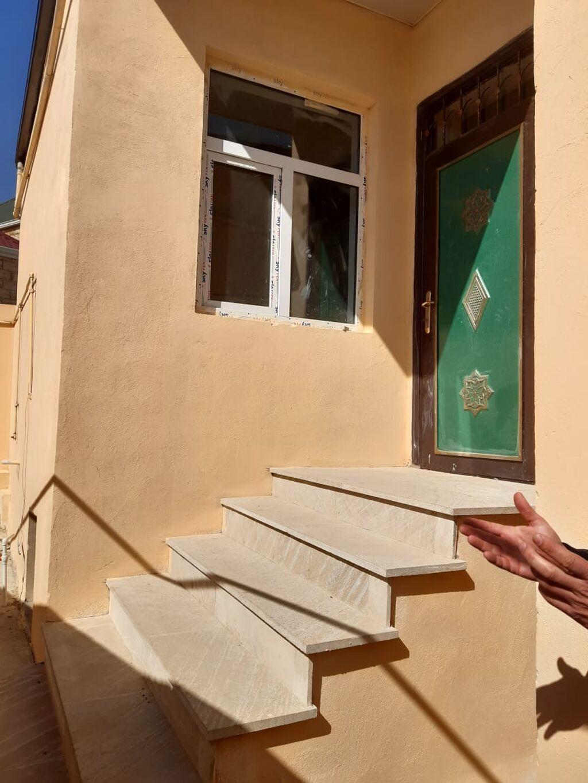Satış Evlər vasitəçidən: 60 kv. m, 2 otaqlı