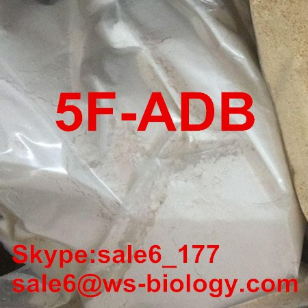 Strongest 5F-ADB 5fadb powder 5f fubinaca 5f flor 1715016-75-3. Photo 6